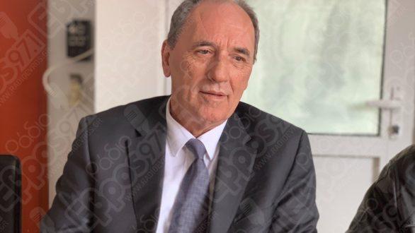 Θετικός ο Υπουργός Περιβάλλοντος και Ενέργειας στο πρόγραμμα κτιριακής αναβάθμισης του Νοσοκομείου Αλεξανδρούπολης
