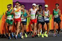 """Η Αλεξανδρούπολη """"τρέχει"""" το Βαλκανικό Πρωτάθλημα Βάδην"""