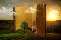 Παγκόσμια Ημέρα Βιβλίου: Στις 23 Απριλίου γιορτάζει το βιβλίο!