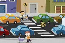 Μήνας δράσεων στη δημοτική βιβλιοθήκη Αλεξανδρούπολης για την οδική ασφάλεια