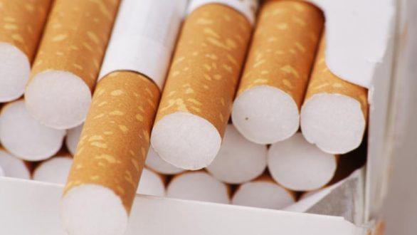 Κατασχέθηκαν 489 πακέτα λαθραίων τσιγάρων και μισό κιλό λαθραίου καπνού στην Αλεξανδρούπολη