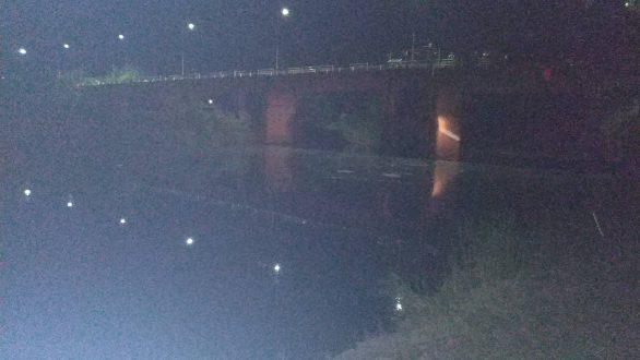 Μυστήριο στο Διδυμότειχο – Άγνωστος έπεσε από τη γέφυρα του Ερυθροποτάμου