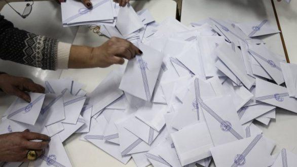 Περιφερειακή Ενότητα Έβρου: Ολοκληρώθηκε η προετοιμασία για τις εκλογές της Κυριακής