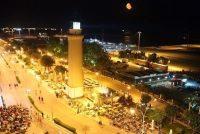 Αλλάζει από σήμερα η ώρα απαγόρευσης κυκλοφορίας στην παραλιακή Αλεξανδρούπολης