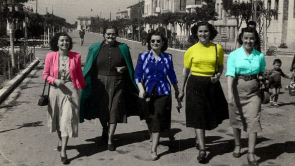 Βιωματική πολιτιστική διαδρομή από το Εθνολογικό Μουσείο Θράκης