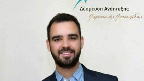 """Χρήστος Τσιρούδης: """"Χρειάζονται και οι παλαιοί αλλά επιτακτική είναι και η παρουσία των νέων"""""""