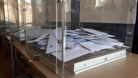 Οι ψήφοι των υποψήφιων Δημοτικών Συμβούλων του Δήμου Ορεστιάδας