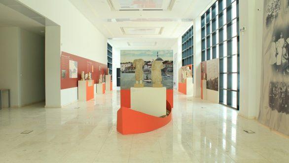 Νέο ωράριο λειτουργίας για τοΑρχαιολογικό Μουσείο Αλεξανδρούπολης και τον Αρχαιολογικό Χώρο Ζώνης