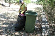 Δαδιά: Ημέρα Περιβάλλοντος και Εθελοντική Δράση Καθαρισμού