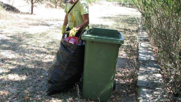 Παγκόσμια ημέρα Περιβάλλοντος: Εθελοντική δράση καθαρισμού στη Δαδιά