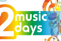 """Μουσικό διήμερο""""2 music days"""" από το Δημοτικό Ωδείο Ορεστιάδας"""