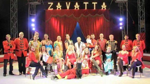 Το τσίρκο Zavatta για πρώτη φορά στην πόλη της Ορεστιάδας