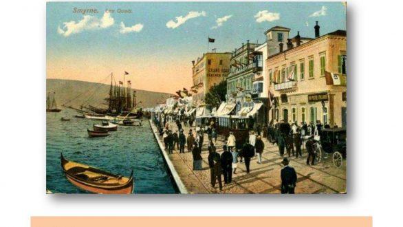 Αλεξανδρούπολη: 100 χρόνια από την αποβίβαση του ελληνικού στρατού στη Σμύρνη