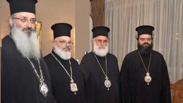 Κοινή Εγκύκλιος Μητροπολιτών της Θράκης για ποιμαντικά ζητήματα με καθηρημένους κληρικούς