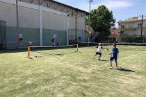 Επιτυχίες του Ομίλου Αντισφαίρισης Ορεστιάδας στο 2ο Τουρνουά Κόκκινο-Πορτοκαλί της Αλεξανδρούπολης