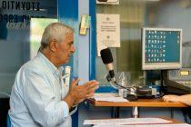 Α. Δημοσχάκης: «Οι Εβρίτες να συμμετάσχουν στις εθνικές εκλογές»
