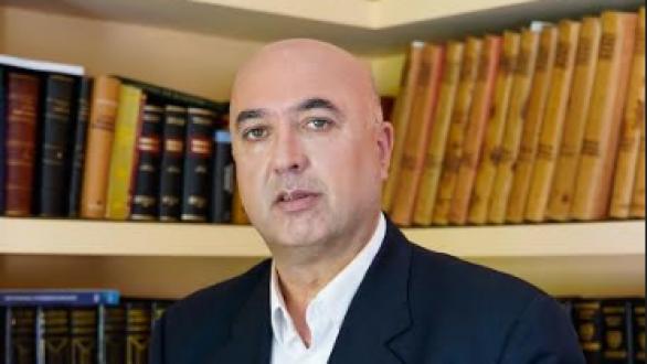 Λ. Χαμαλίδης: «Κατεβαίνω με το ΚΙΝΑΛ για λόγους ιστορικής προσφοράς και παρακαταθήκης»