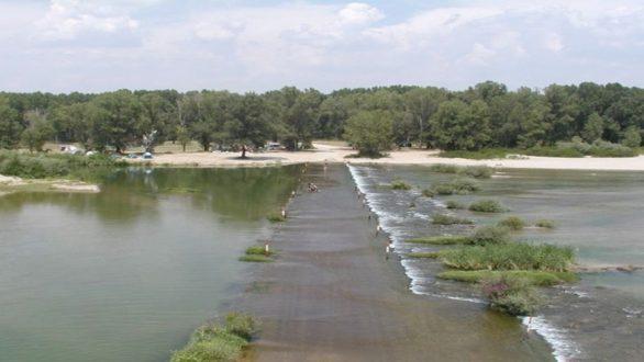 Τρέλλης Χρήστος: «Τα νερά του Άρδα κατέστρεψαν την κοιτόστρωση των Καστανιών»