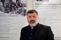 Δημήτρης Χαρνίδης: «Τα άλλα κόμματα δοκιμάστηκαν και απέτυχαν»