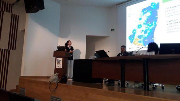 Το ζαρκάδι της Δαδιάς ως θέμα στο επίκεντρο στο 14ο Διεθνές Συνέδριο Βιογεωγραφίας