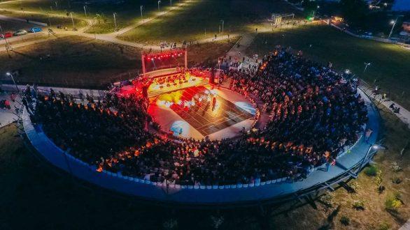Οι Θεατρικές και μουσικές παραστάσεις στην Αλεξανδρούπολη
