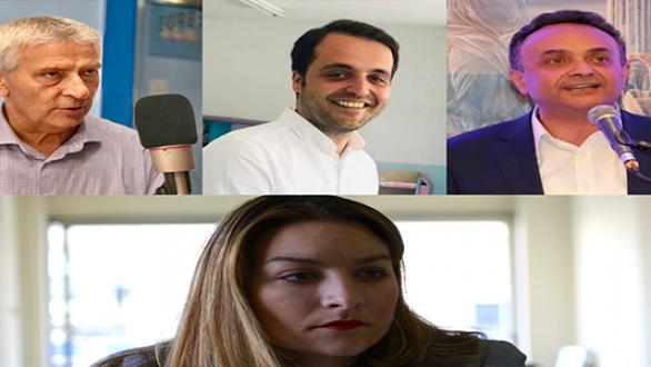 Αυτοί είναι οι νέοι βουλευτές Έβρου. Ανατροπή στον ΣΥΡΙΖΑ