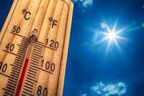 Καιρός: Καύσωνας με θερμοκρασίες πάνω από 40 βαθμούς σήμερα
