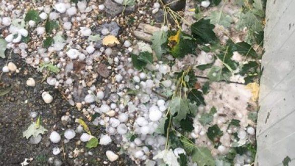 Έκτακτη ενημέρωση από τον δήμο Αλεξανδρούπολης-Τι γίνεται με τις ζημιές