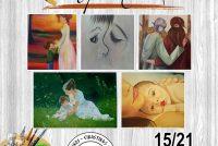 Έκθεση ζωγραφικής στην Αλεξανδρούπολη