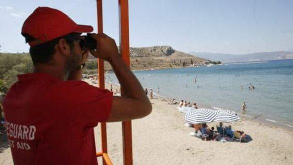 Λύση δόθηκε στο πρόβλημα με τους ναυαγοσώστες στην Αλεξανδρούπολη