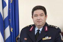 Ο Εβρίτης Μιχάλης Καραμαλάκης νέος αρχηγός της ΕΛ.ΑΣ