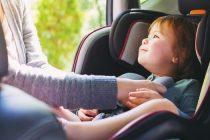 Συμβουλές για ασφαλή οδήγηση με παιδιά