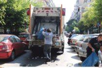 Σε άθλια κατάσταση ο τομέας καθαριότητας στον Δήμο Αλεξ/πολης