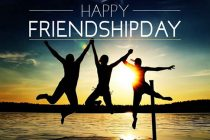 Σαν σήμερα: Διεθνής ημέρα φιλίας