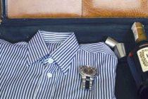 Πώς να διπλώσεις το πουκάμισο σου για να μην τσαλακωθεί!