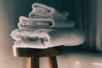Πόσες φορές μπορούμε να στεγνώσουμε το δέρμα μας με την ίδια πετσέτα