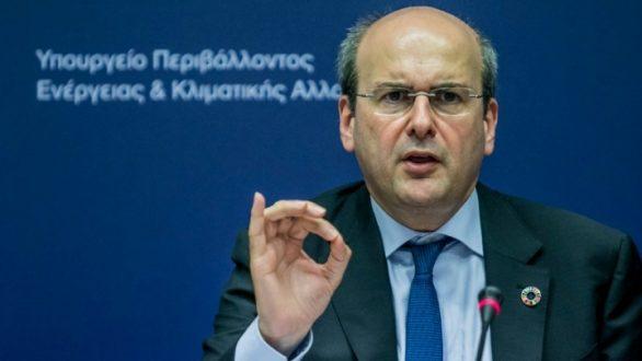 Απόφαση για προληπτικά μέτρα κατά της αφρικανικής πανώλης των χοίρων, υπέγραψε ο Κ. Χατζηδάκης
