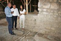 Περιφέρεια ΑΜΘ: Στόχος η Πλωτινόπολη Διδυμοτείχου να γίνει επισκέψιμη