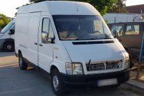 Σουφλί: Πέντε άτομα με φορτηγάκι μετέφεραν νεαροί διακινητές