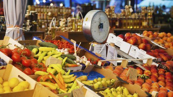 Επαναφέρει τις λαϊκές αγορές ο Δήμος Σουφλίου