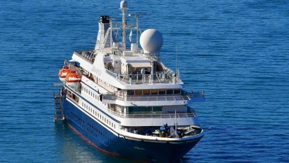 Αυξάνεται στο 80% η επιτρεπόμενη πληρότητα επιβατών στα πλοία