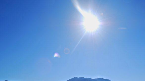 Ο καιρός για αύριο 15 Αυγούστου στον Έβρο