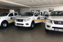 Αλεξανδρούπολη:Ολοκληρώθηκε η παράδοση και παραλαβή πέντε νέων οχημάτων στην ΔΕΥΑ