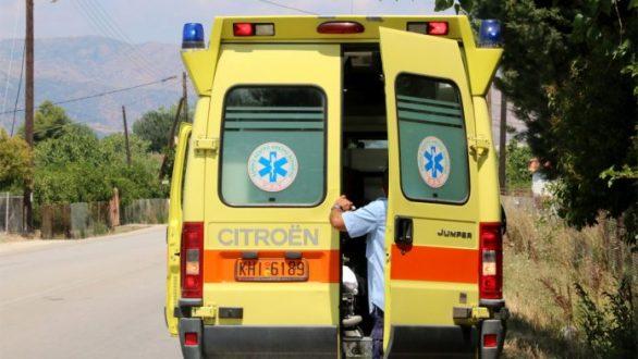 Σοκ! Ηλικιωμένη γυναίκα αυτοπυρπολήθηκε στην Αλεξανδρούπολη