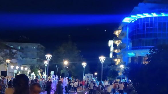 Προετοιμάζεται ήδη για την 2η Λευκή Νύχτα Ορεστιάδας η ΕΕΒΟΠ
