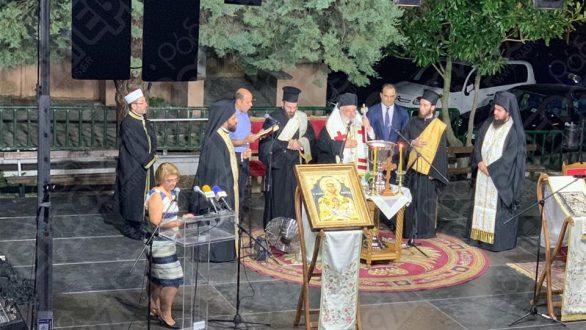 Ορκίστηκε ο νέος Δήμαρχος Διδυμοτείχου Ρωμύλος Χατζηγιάννογλου
