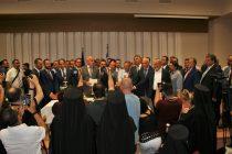 Ορκίστηκε το νέο Περιφερειακό Συμβούλιο Ανατολικής Μακεδονίας και Θράκης