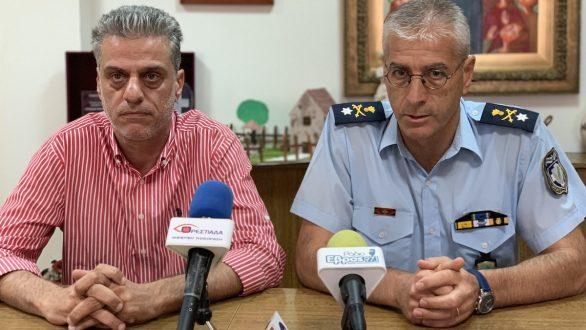 Εντατικοποιούνται οι έλεγχοι της Τροχαίας σε Ορεστιάδα και Διδυμότειχο