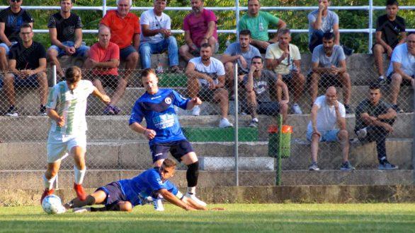 Ο Άρδας Καστανεών την νίκη η ΠΑΕ Ριζίων το χειροκρότημα!