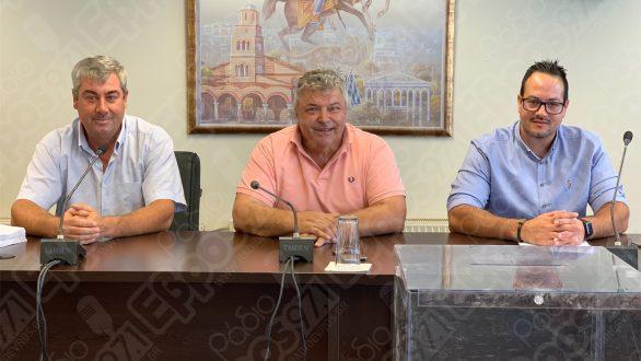 Εκλέχθηκε το νέο προεδρείο του Δημοτικού Συμβουλίου Ορεστιάδας